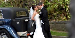 Petronella & Gareth esküvői film