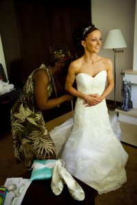 Petronella vallomása esküvőjük megszervezéséről