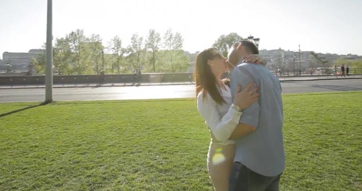 viki & robi love story film